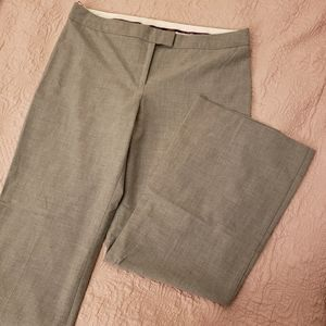 The Limited light grey trousers